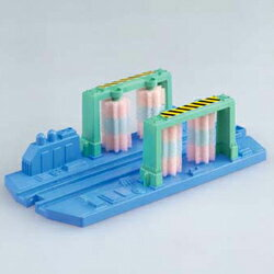 プラレール J-07 洗車場 NEW おもちゃ こども 子供 男の子 電車 3歳