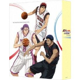 【送料無料】黒子のバスケ 2nd SEASON Blu-ray BOX 【Blu-ray】