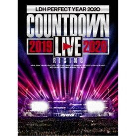 (V.A.)/LDH PERFECT YEAR 2020 COUNTDOWN LIVE 2019→2020 RISING 【Blu-ray】