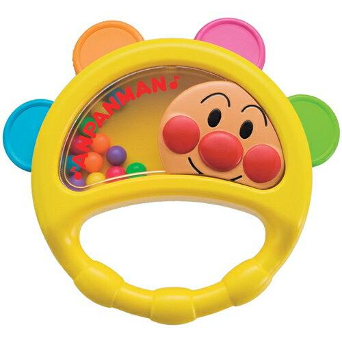 アンパンマン ベビータンバリン おもちゃ こども 子供 知育 勉強 ベビー 0歳