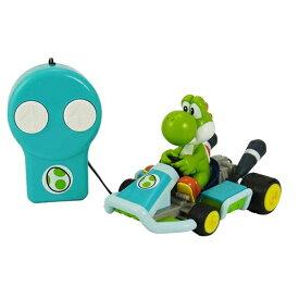 R/C マリオカート7 ヨッシー おもちゃ こども 子供 ラジコン 3歳