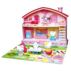 キテイ なかよしハウスNEW おもちゃ こども 子供 女の子 3歳 ハローキティ