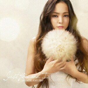 NAMIE AMURO/Just You and I 【CD+DVD】
