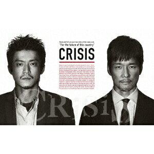 【送料無料】CRISIS 公安機動捜査隊特捜班 DVD BOX 【DVD】