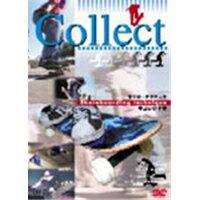 スケボーテクニック コレクト 【DVD】