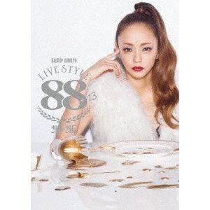 安室奈美恵/namie amuro LIVE STYLE 2016-2017 【DVD】