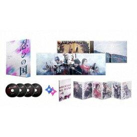 忍びの国 豪華メモリアルBOX《通常版》 【DVD】