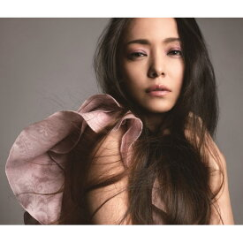 Namie Amuro/Finally 【CD+DVD】