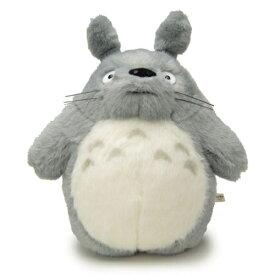 大トトロ L グレー おもちゃ こども 子供 女の子 ぬいぐるみ となりのトトロ