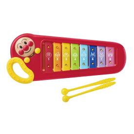 アンパンマン うちの子天才 シロホンおもちゃ こども 子供 知育 勉強 3歳