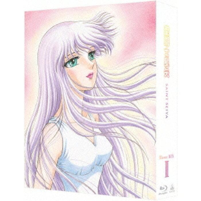 聖闘士星矢 Blu-ray BOX II 【Blu-ray】