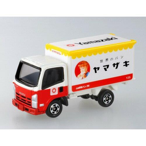 トミカ 049 ヤマザキ・パン トラック