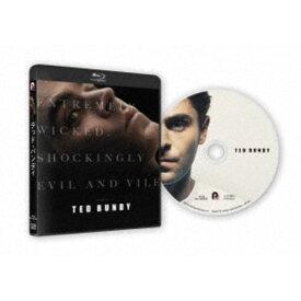 テッド・バンディ 【Blu-ray】