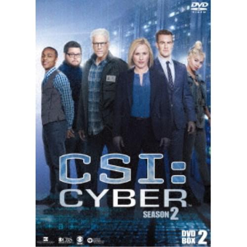 CSI:サイバー2 DVD-BOX-2 【DVD】