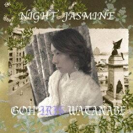 GOH IRIS WATANABE/NIGHT JASMINE 【CD】
