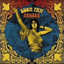 ブーム・パム/MANARA AND SUMMER SINGLES 【CD】