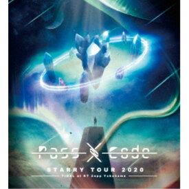 PassCode/PassCode STARRY TOUR 2020 FINAL at KT Zepp Yokohama 【Blu-ray】