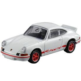 トミカプレミアム 12 ポルシェ 911 カレラ RS 2.7 おもちゃ こども 子供 男の子 ミニカー 車 くるま 6歳