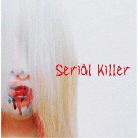 RAMI the REQUIEM/Serial Killer 【CD】