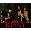 ≪初回仕様≫RISKY 【Blu-ray】
