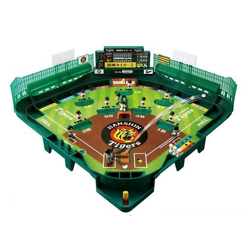 【送料無料】野球盤3Dエース スタンダード 阪神タイガースver.