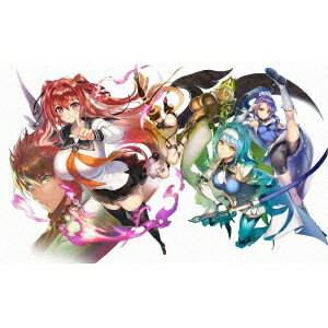 【送料無料】新妹魔王の契約者 エクスタシー Blu-ray BOX 【Blu-ray】