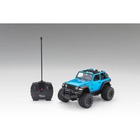 ミニGドライブ ジープ ラングラー ウィリス(150分)おもちゃ こども 子供 ラジコン 6歳