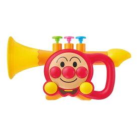 アンパンマン うちの子天才 トランペットおもちゃ こども 子供 知育 勉強 3歳