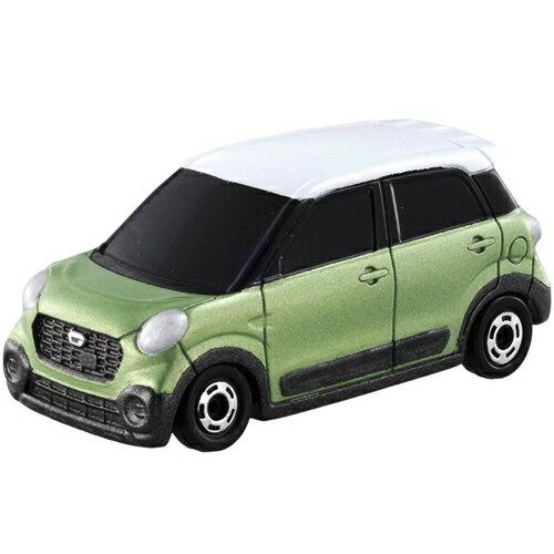 No.46 ダイハツ キャスト(BP) おもちゃ こども 子供 男の子 ミニカー 車 くるま 3歳 トミカ