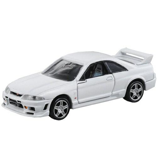 トミカ 13 日産 スカイライン GT-R (R33)