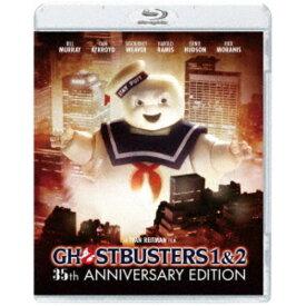 ゴーストバスターズ 公開35周年アニバーサリー・エディション 【Blu-ray】