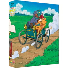 名探偵ホームズ Blu-ray BOX 【Blu-ray】