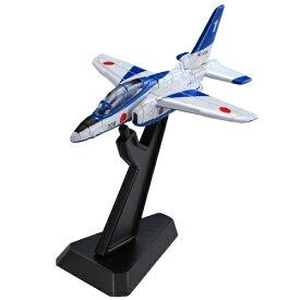 トミカプレミアム 22 航空自衛隊 T-4 ブルーインパルス おもちゃ こども 子供 男の子 ミニカー 車 くるま 6歳