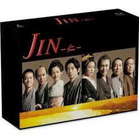 JIN-仁- Blu-ray BOX 【Blu-ray】