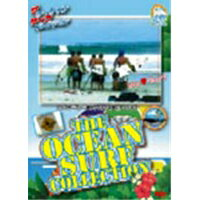 The Ocean SurfCollection 【DVD】