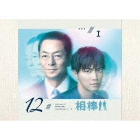 相棒 season 12 DVD-BOX I 【DVD】