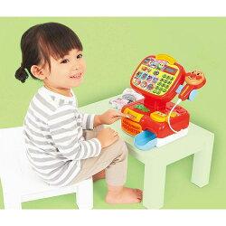 アンパンマンおさつスイスイ!セルフでピピッ♪アンパンマンレジスターおもちゃこども子供女の子ままごとごっこ1歳6ヶ月