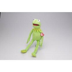 カーミットLおもちゃこども子供女の子ぬいぐるみ6歳Ty(タイ)