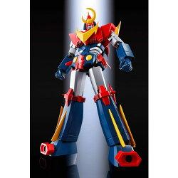 【送料無料】超合金魂GX-84無敵超人ザンボット3F.A.フィギュア15歳