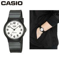 [正規取扱][メーカー専用ボックス付]カシオスタンダードウォッチMQ-24-9ELJF腕時計プレゼントギフト【CASIO/カシオ】