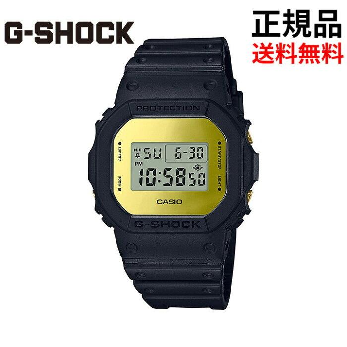 【送料無料】G-SHOCKメタリック・ミラーフェイスDW-5600BBMB-1JFGショックジーショック国内正規品