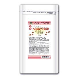 ペット用グルコサミン ハッピースキッププラス 100g ペット用栄養補助食品 NORA Originals ノラ・オリジナルズ