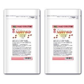 ペット用グルコサミン ハッピースキッププラス 100g 2個セット ペット用栄養補助食品 NORA Originals ノラ・オリジナルズ