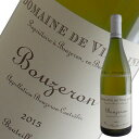 ブーズロン[2015]ヴィレーヌ(白ワイン ブルゴーニュ)