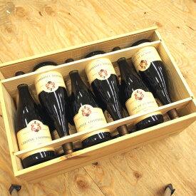 アソートメント ド グランクリュ[2007]ポンソ 750mlx12本(赤ワイン)
