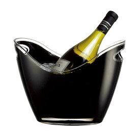 ヴィノゴンドラ ブラック(ワインクーラー)Sサイズ【お取り寄せ】