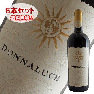 【送料無料】6本セット ドンナルーチェ[2018]ポッジョ レ ヴォルピ(白ワイン イタリア)