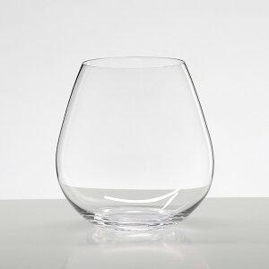 リーデルオー(414/7)ネッビオーロ/ピノノワールグラス2脚セット【お取り寄せ】