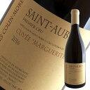 サントー バン1級キュヴェ マルゲリート ブラン[2016]ピエール イヴ コラン モレ(白ワイン ブルゴーニュ)