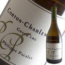 コルトン シャルルマーニュ特級[2006]フィリップ パカレ(白ワイン ブルゴーニュ)